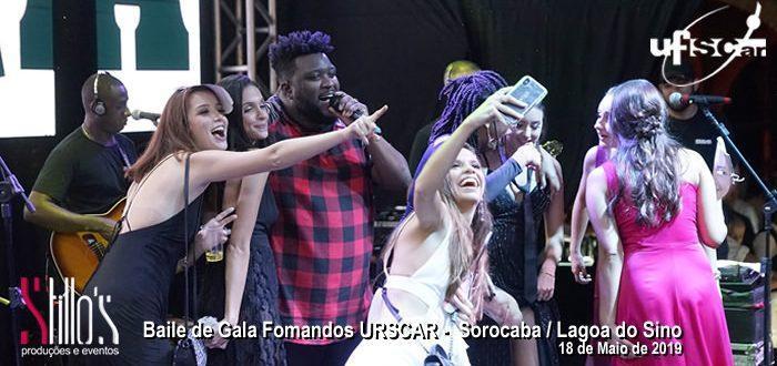EXALTA NA FORMATURA UFSCAR 2018