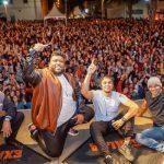 Festival da Cultura de Cambuí-MG com EXALTA